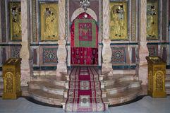Holy sepulcher Royalty Free Stock Photos