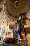 Holy Sepulchre Stock Photos