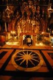 Holy Sepulchre Church. The Holy Sepulchre Church in Jerusalem Stock Images