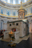 Holy Sepulchre Royalty Free Stock Image