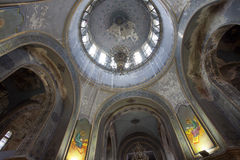 Holy Sophia cathedral Royalty Free Stock Photos