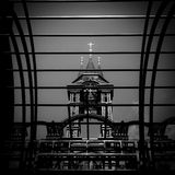 Holy Sophia cathedral Stock Photos