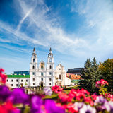 Holy Spirit Cathedral. Minsk, Belarus Royalty Free Stock Image