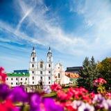 Holy Spirit Cathedral. Minsk, Belarus Royalty Free Stock Image