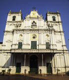 Holy Spirit church in Margao Royalty Free Stock Images