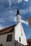 Holy Spirit Church in Tallinn Royalty Free Stock Photography