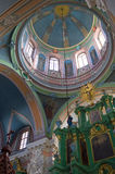 Holy Spirit Church. Vilnius. Stock Photography