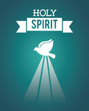 Holy spirit Royalty Free Stock Images