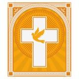Holy spirit Stock Photo