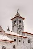 The Holy Trinity Alexander Svirsky Monastery Stock Images
