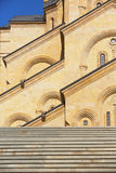 Holy Trinity Cathedral Royalty Free Stock Photography