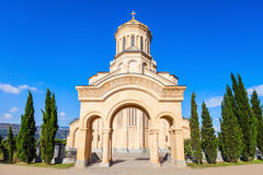 Holy Trinity Cathedral Royalty Free Stock Image
