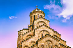 The Holy Trinity Cathedral Royalty Free Stock Image