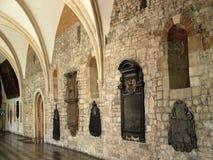 The Holy Trinity Church Royalty Free Stock Photos