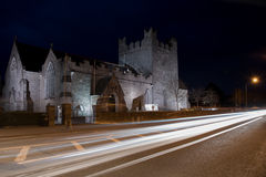 Holy Trinity Church, Adare Royalty Free Stock Photos