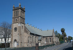 Holy Trinity Church, Adelaide Royalty Free Stock Image