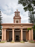 The Holy Trinity Church of Bangalore, Royalty Free Stock Photo