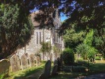 Holy Trinity Church royalty free stock photography
