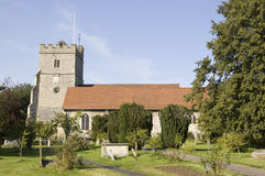 Holy Trinity Church, Cookham, Berkshire Royalty Free Stock Photography
