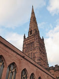Holy Trinity Church, Coventry Stock Images