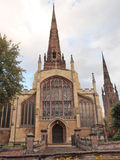 Holy Trinity Church, Coventry Royalty Free Stock Photos