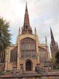 Holy Trinity Church, Coventry Royalty Free Stock Photos