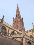 Holy Trinity Church, Coventry Royalty Free Stock Photo