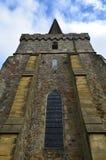 Holy Trinity Church Cuckfield. stock photos