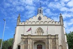 Free Holy Trinity Church, Exeter, Devon Royalty Free Stock Photos - 160928528