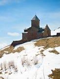 Holy Trinity Church, Georgian Republic Royalty Free Stock Image