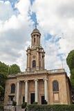 Holy Trinity Church, Marylebone Royalty Free Stock Photos