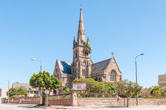 Holy Trinity Church in Port Elizabeth Royalty Free Stock Photography