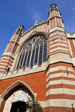 Holy Trinity Church in Sloane Square Stock Photography