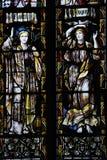 Holy Trinity Church, Stratford Stock Photos