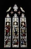 Holy Trinity Church, Stratford Stock Photography