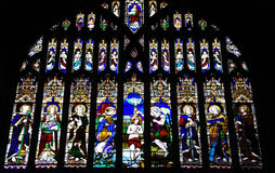 Holy Trinity Church, Stratford Royalty Free Stock Images