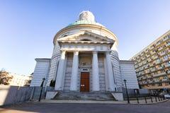 Holy Trinity Church, Warsaw, Poland Royalty Free Stock Photography