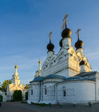 Holy Trinity convent, Murom Royalty Free Stock Images