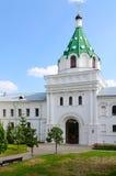 Holy Trinity Ipatyevsky Monastery, Kostroma, Russia Stock Images