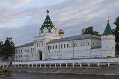 Holy Trinity Monastery of St. Hypatius (Ipatievsky Convent) at s Stock Photos