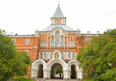 Free Holy Trinity St. Sergius Maritime Men Monastery. Stock Photography - 74600292