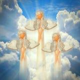 Holy Trinity. Royalty Free Stock Photos