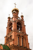 Holy Pokrovsky Monastery Royalty Free Stock Photo