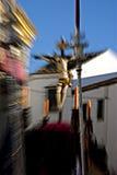 Holy week in Carmona 43 Stock Image
