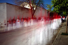 Holy week in Carmona 49 Royalty Free Stock Image