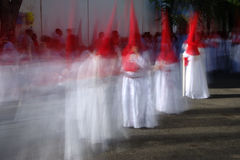 Holy week in Carmona 100 Stock Photography