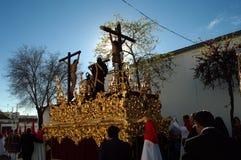 Holy Week celebrations 17 Royalty Free Stock Photography