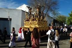 Holy Week celebrations 24 Royalty Free Stock Image