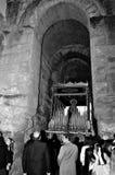 Holy Week Celebrations 121 Stock Image