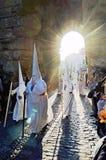 Holy Week Celebrations 114 Stock Photography